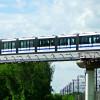 Монорельсовая транспортная система