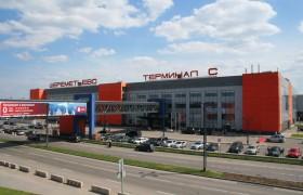 Аэропорт «Шереметьево», Терминал С