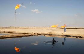 Месторождение «Западная Курна», Ирак