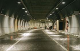 Лефортовский тоннель ТТК