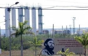 Нефтепровод Матансас—Сьенфуэгос, Куба